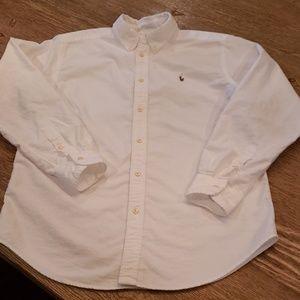 🐎Polo by Ralph Lauren Button Down Shirt